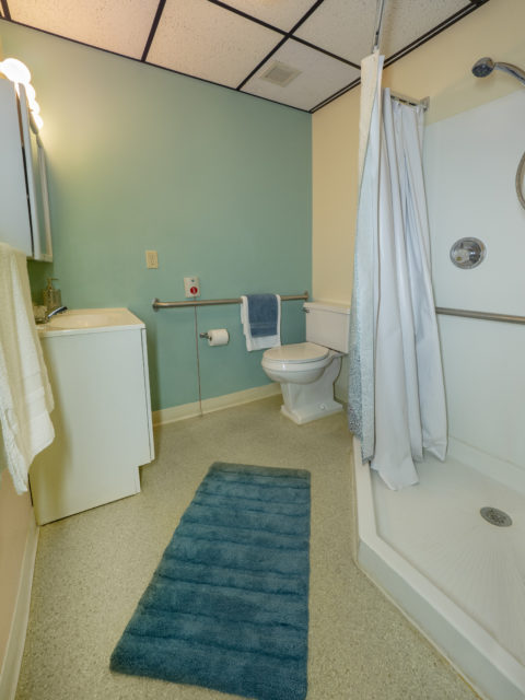 Assisted Living and Memory care Facility